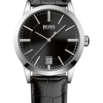 Hugo Boss 1513129 Success Herrenuhr 42mm 3ATM