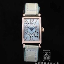 Franck Muller 石英錶