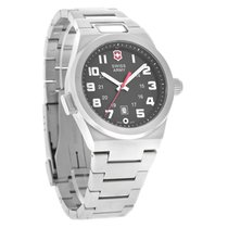 Victorinox Swiss Army Night Vision II Mens Quartz Watch 241130