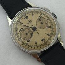 Tissot Mens Manual Wind Chronograph Circa 1960 Ref 6212-5 Cal...