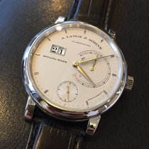 A. Lange & Söhne 31 Day Platinum 45% off