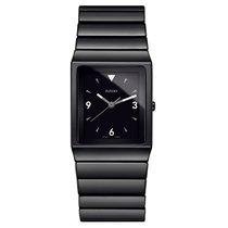 Rado Ceramica Quarz schwarz Maxi Limited Edition von Konstanti...