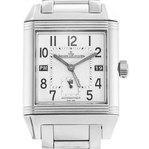 Jaeger-LeCoultre Watch Reverso Squadra Hometime 7008120