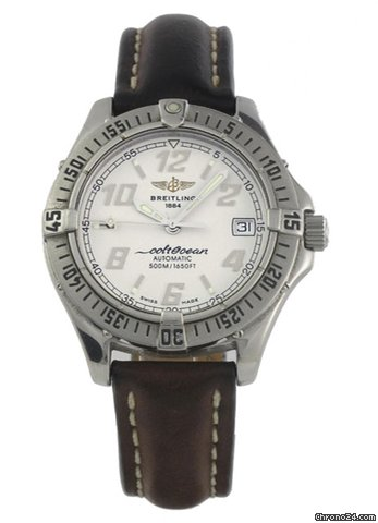 Breitling Colt Auto A17350