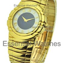 Piaget Tanagra 33mm in Yellow Gold