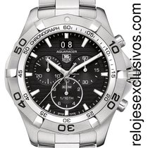 TAG Heuer Aquaracer Grand Date Chronograph