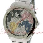 """Jacob & Co. . Five Time Zone 47mm """"The World is..."""