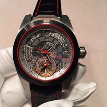 Montblanc TimeWalker Collection Chronograph 100