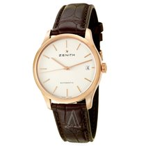 Zenith Men's Heritage Port Royal Watch