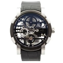 Romain Jerome Skylab Speed Metal