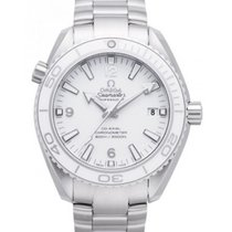 Omega 232.30.42.21.04.001 Planet Ocean 600M Co-Axial 42mm...