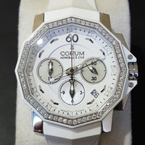 Corum Ladies Admiral Cup Diamond
