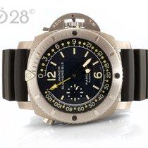 Panerai PAM00307 Luminor 1950 Submersible Pagaea Limit Full...