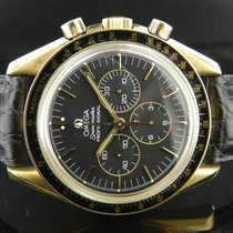 Omega Speedmaster Moonwatch Oro Giallo Limite Dedition