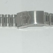 TAG Heuer Stahl Armband 17mm Stahl/stahl