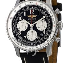Breitling Navitimer Men's Watch AB012012/BB02-743P