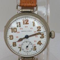 Zenith Signal Corps Military WW1 Trench Watch