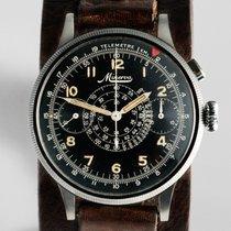 """Minerva Pilot Chronograph """"Single Button"""""""