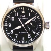 IWC, Big Pilot, Ref. IW500912