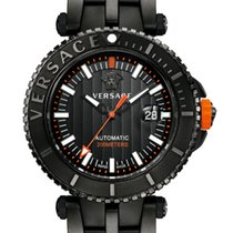 Versace V-Race Diver Automatic (limited edition)