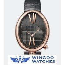 Breguet - REINE DE NAPLES PRINCESSE Ref. 8968BR/X1/986/0D00