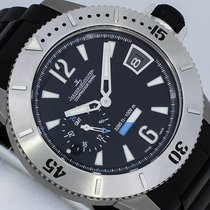 Jaeger-LeCoultre Master Extreme Compressor Diving GMT Limited