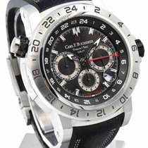 Carl F. Bucherer Carl F.  Patravi TravelTec II GMT 10633.08.33...