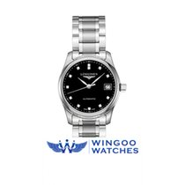 Longines - LONGINES MASTER COLLECTION Ref. L22574576/L2.257.4....