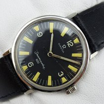 Omega Seamaster 600 - Military dial - 135018
