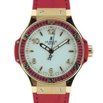 Hublot Big Bang Tutti Frutti Red