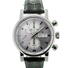 Chronoswiss Pacific Green Chronograph