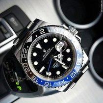 Rolex [NEW] 116710BLNR GMT-Master II 亂碼 (Retail:HK$67,300)