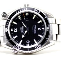 Omega Seamaster Planet Ocean Co-Axial 600m