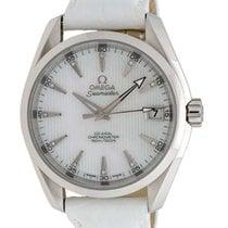 Omega Seamaster Aqua Terra 150 M Co Axial Automatic Watch –...