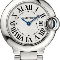 Cartier BALLON BLEU DE CARTIER LADY NEW  W69010Z4 28MM