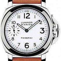 Panerai Luminor Marina Hand-Wound PAM 113