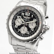 Breitling Chronospace Automatic