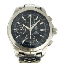 TAG Heuer Link Chronograph Automatic 200M CJF2110