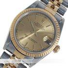 Rolex Datejust Stahl / Gold 68273