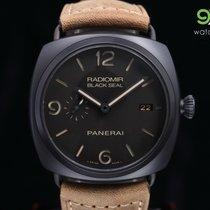 Panerai Pam 505 Radiomir Composite Black Seal 3-days 45mm