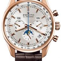 Zenith El Primero 410 18.2091.410-01.C494