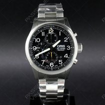 Oris Big Crown ProPilot Chronograph EU mit B+P