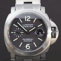 Panerai Luminor Marina, Titanium, Automatic Chronometer 44 mm...