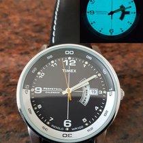 Timex Perpetual Calendar Indiglo WR100M