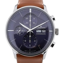 Junghans Meister 41 Automatic Chronograph