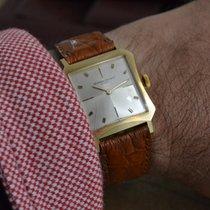 Vacheron Constantin ref 6503 cal K1001 gold 18kt fancy case