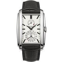 Patek Philippe Gondolo 5200G-010 White Gold Watch