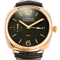Panerai Watch Radiomir Automatic PAM00421