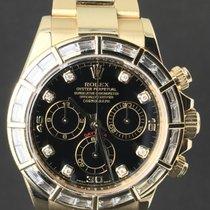 Rolex Cosmograph Daytona 116568