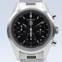 TAG Heuer Carrera Automatic Steel CV2111-0